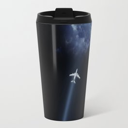 fly to nowhere Travel Mug