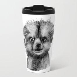 Little Fennec Travel Mug