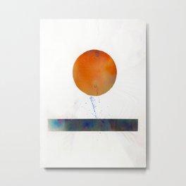 BCR#033 Metal Print
