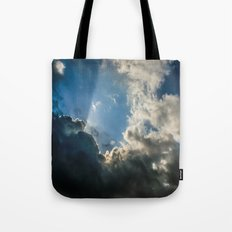 Let Your Name Be Sanctified Tote Bag