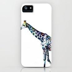 Giraffe 2 Slim Case iPhone (5, 5s)