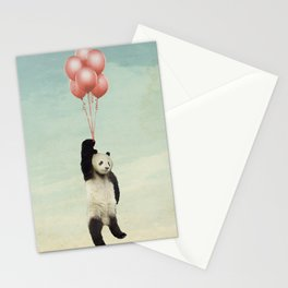 pandaloons Stationery Cards