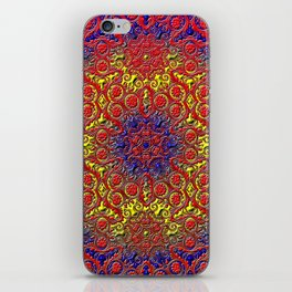 Abstract Background 30 iPhone Skin
