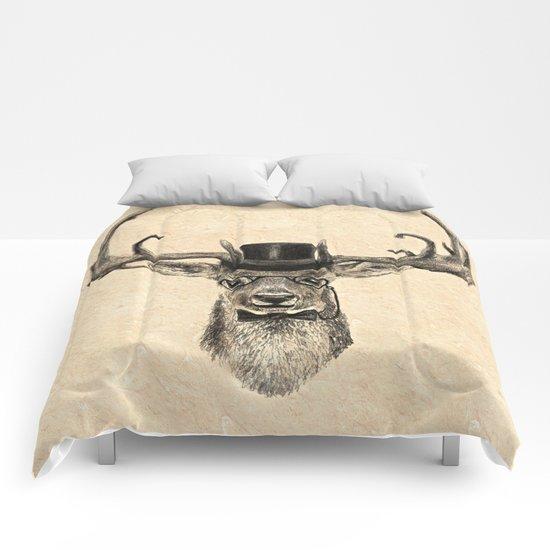 Mr Deer Comforters