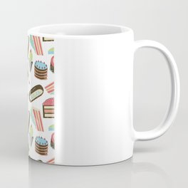 Too Sweet! Coffee Mug