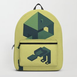 The doubt Backpack