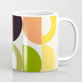 Playground II Lemon Lime Grapefruit Orange Coffee Mug