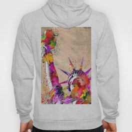 Statue of Liberty Hoody
