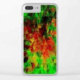 SUPERB Clear iPhone Case