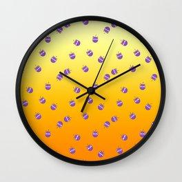 Robokitty Wall Clock
