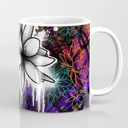 Beautiful In Distress Coffee Mug