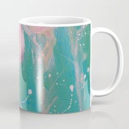 Floral - But Make it Fashion! Coffee Mug