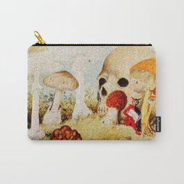 Shroombook Carry-All Pouch