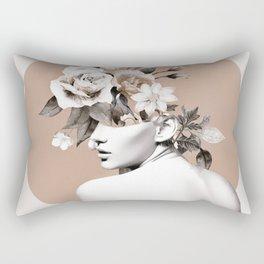 Bloom 8 Rectangular Pillow