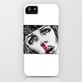 Goddamn iPhone Case
