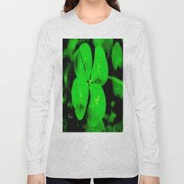 SHAMROCK SERENADE Long Sleeve T-shirt