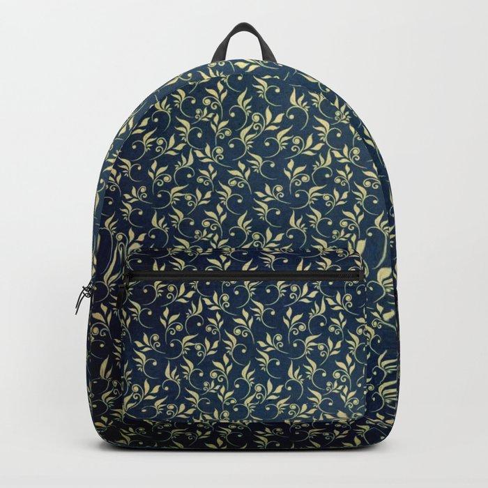 Japanese pattern-257 Backpack