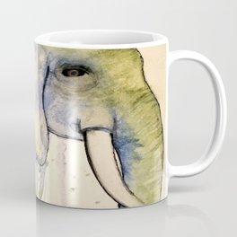 Ellie deserves better Coffee Mug