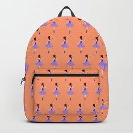 Heroic Meg Backpack
