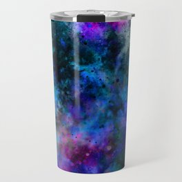 Everything is nothing 32 (therefore it was beautiful) Travel Mug