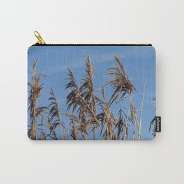 Reeds in Sunlight Carry-All Pouch