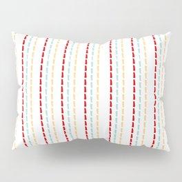 Stitched Pillow Sham