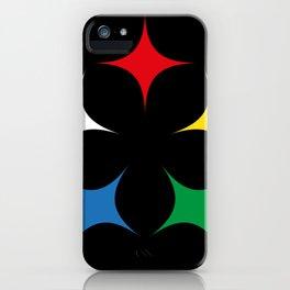 Stella Lunar Steel iPhone Case