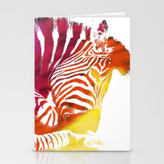 CEBRA Stationery Cards