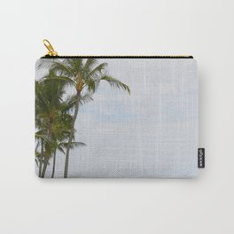 Palm Trees in Hawaii Carry-All Pouch