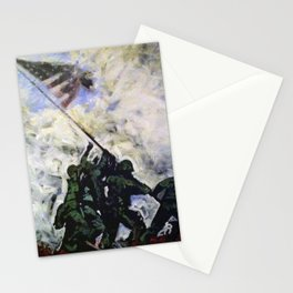 A Common Virtue  Stationery Cards
