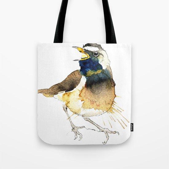 Tweet tweet Tote Bag