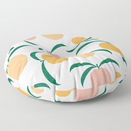 Peach Me Floor Pillow