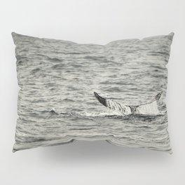 Whale of a Tale Pillow Sham
