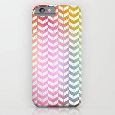 Taste the Rainbow iPhone 6s Slim Case