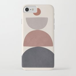 Balancing Elements III iPhone Case