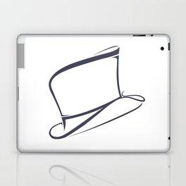 TopHat Laptop & iPad Skin