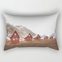 Hatcher Pass Rectangular Pillow
