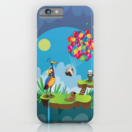 UP iPhone & iPod Case