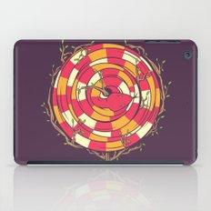 Sweet & Dangerous iPad Case