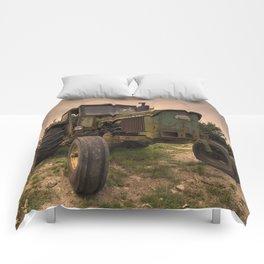John Deere 2130 Comforters