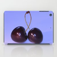 twins iPad Cases featuring Twins by LoRo  Art & Pictures