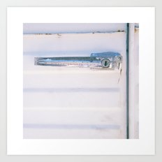 analogic #5 Art Print