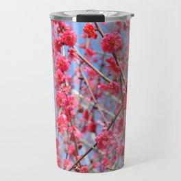 Japanese Spring #1 Travel Mug
