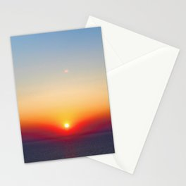 Live By The Sun 2 Stationery Cards