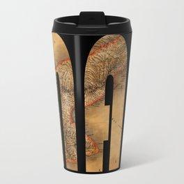 Panama 1864 Travel Mug