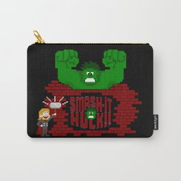 I'm gonna Smash it! Carry-All Pouch