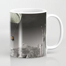 atmosphere · morning glory Coffee Mug