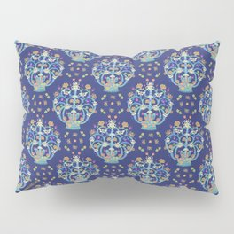 Tree of life Pillow Sham