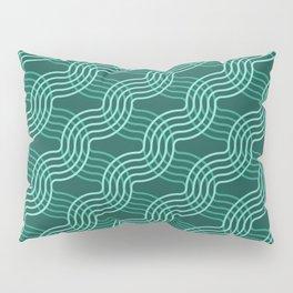 Op Art 55 Pillow Sham