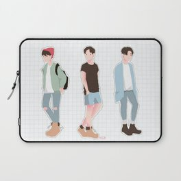BoyfriendJungkook™ Laptop Sleeve